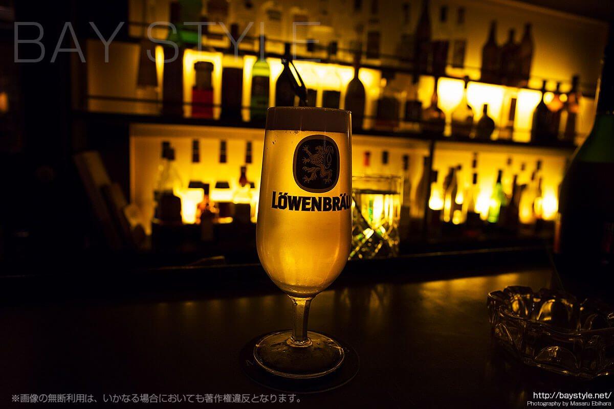 メロウクラブ (Bar Mellow Club)ビール