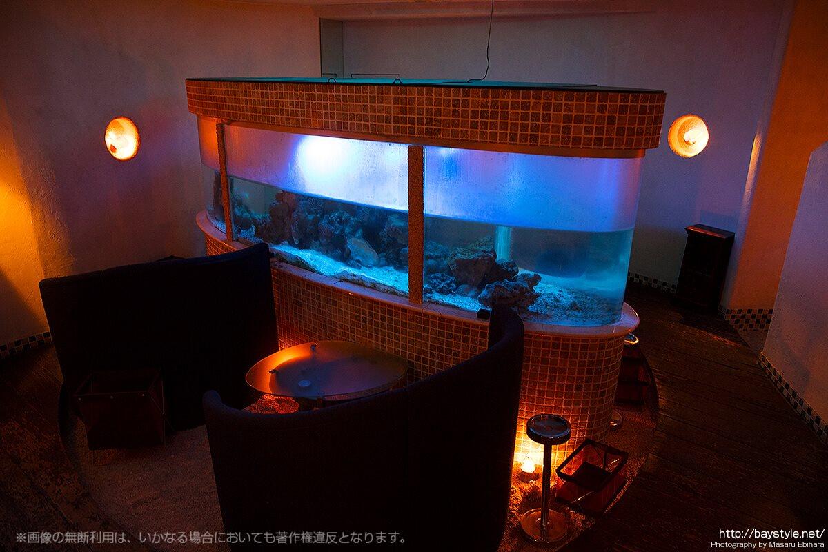 Deep Blue Yokohama(ディープブルー横浜)