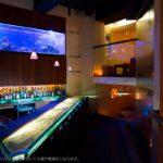 ディープブルー横浜は、デート、一人飲みにもおすすめのレストランバー