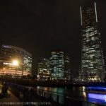 横浜ランドマークタワーの見所について