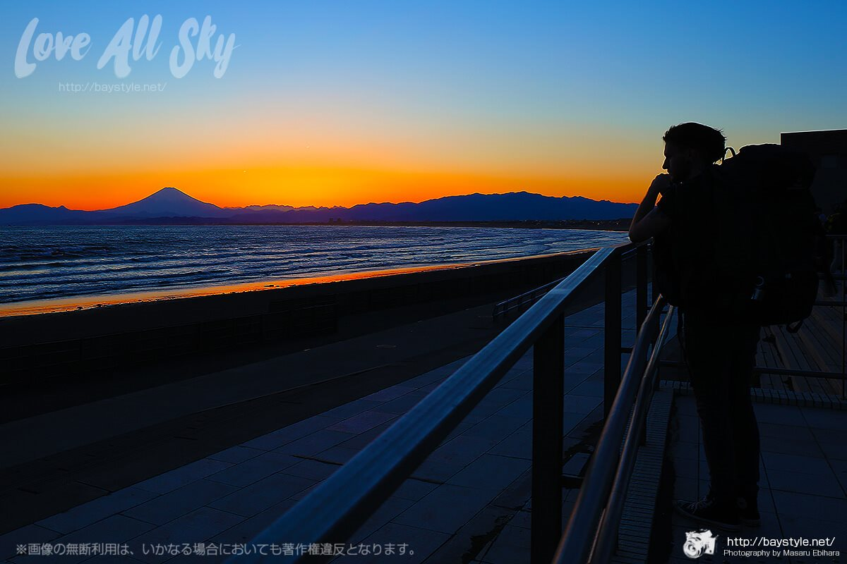江ノ島のホテル