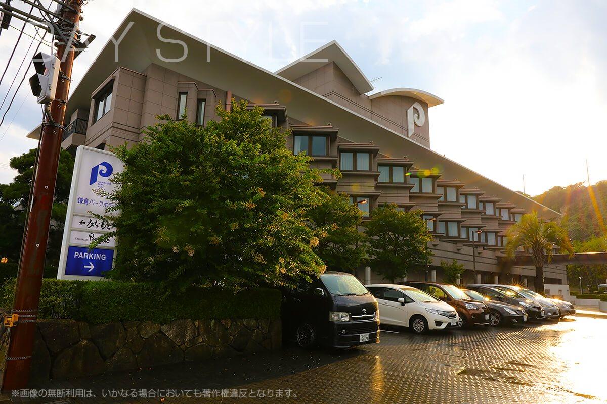 鎌倉パークホテルは目の前が海!結婚式もあげられるおすすめホテル