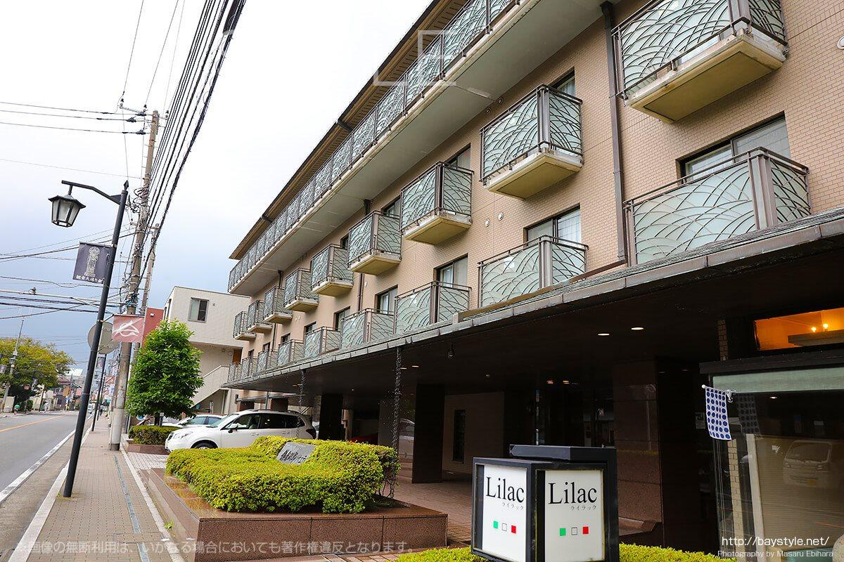 ダイヤモンド鎌倉別邸ソサエティは体験宿泊ができる鎌倉の会員制リゾートホテル
