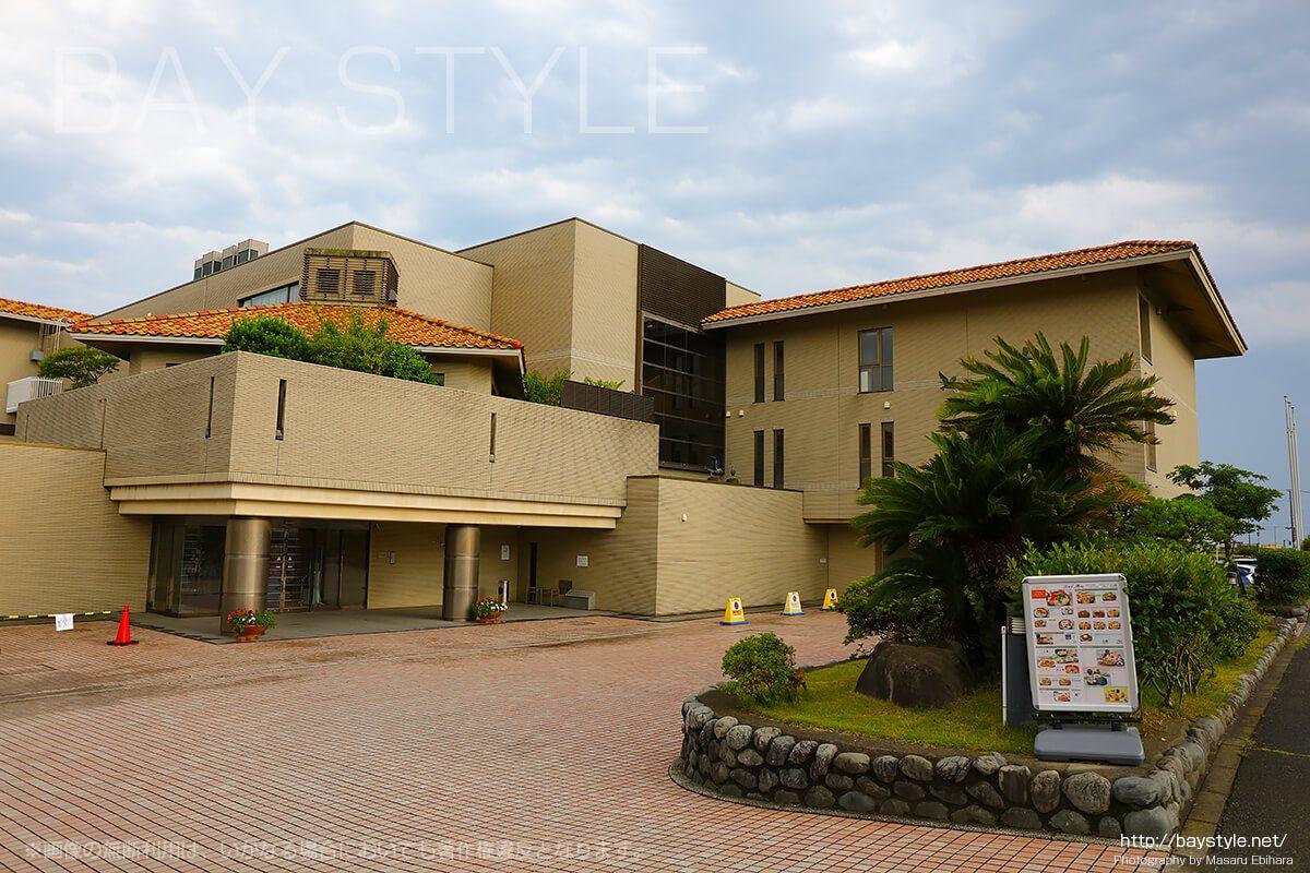 KKR鎌倉わかみやは鎌倉の花火も見える温泉付き絶景ホテル