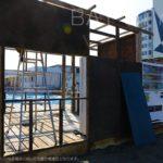 浜茶屋権蔵、片瀬江ノ島東海水浴場の海の家
