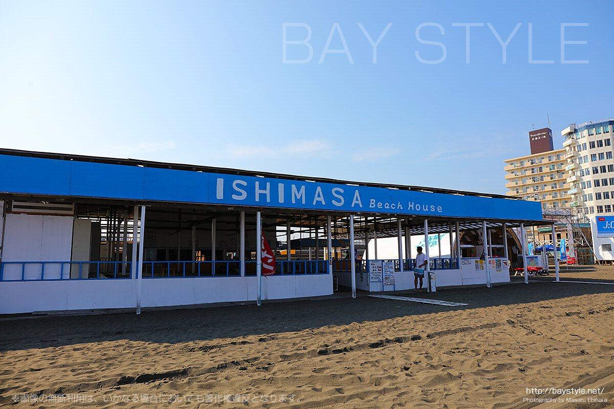 ISHIMASA(石政)