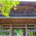 円覚寺の拝観料、拝観時間、ご利益、見所について