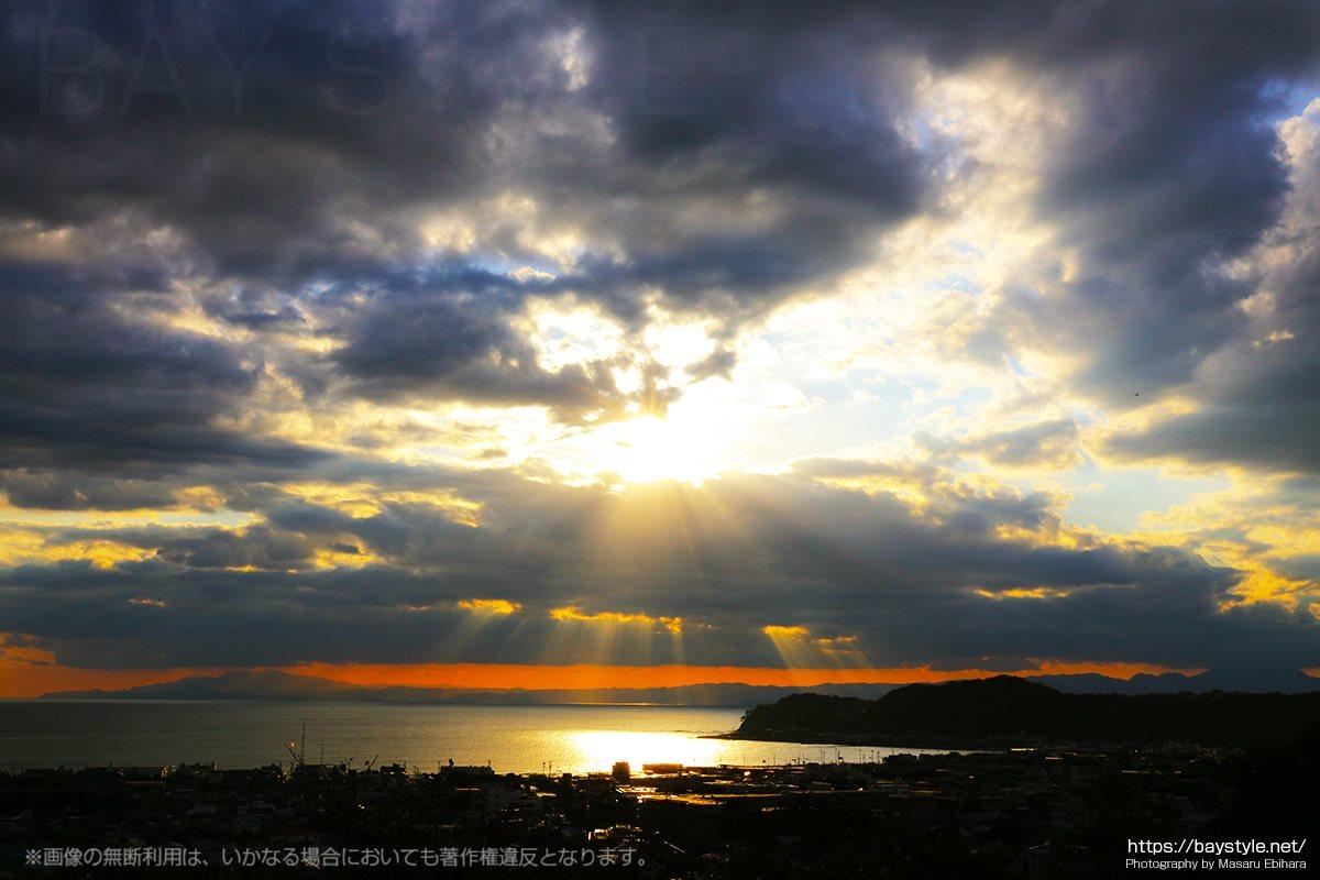 鎌倉の海について