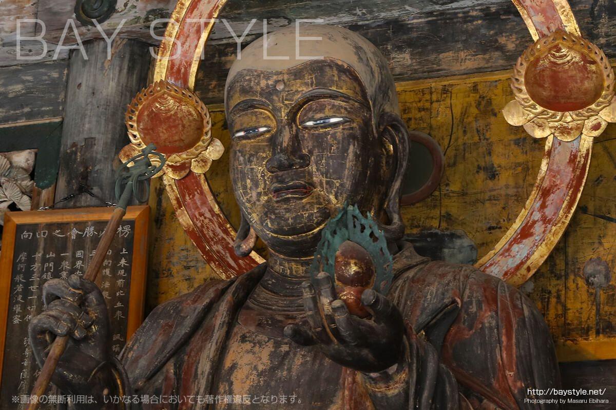 建長寺仏殿(重要文化財)