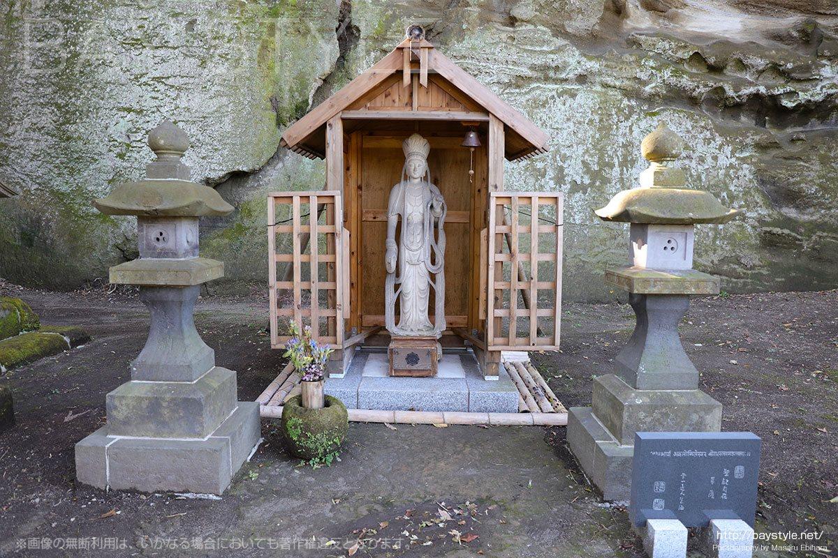 聖勧菩薩像