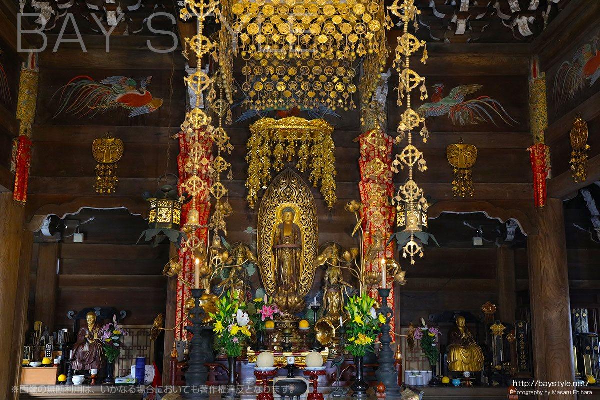 鎌倉で人気の竹林といえば、報国寺だけでなく英勝寺もおすすめ
