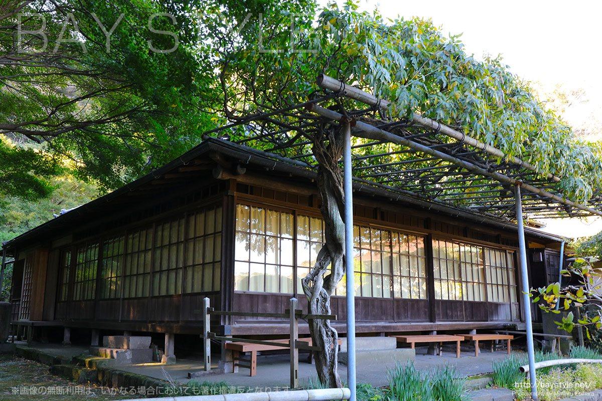 英勝寺の書院