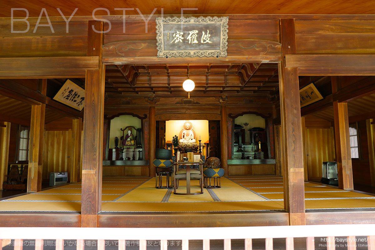 離婚、離縁のお願いなら女人救済の鎌倉東慶寺