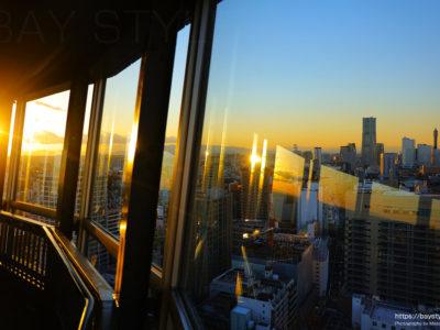 マリンタワーの絶景夜景はデートにも撮影にもかなりおすすめ