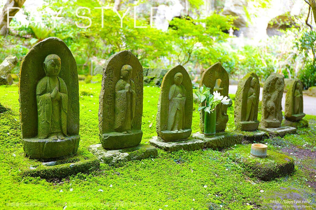 鎌倉駅周辺のお寺、神社