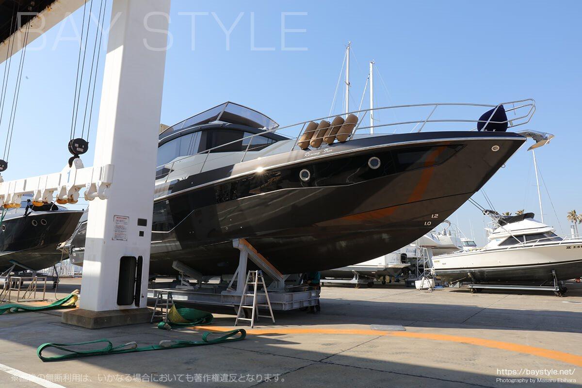 ボート、ヨット、クルーザーの年間維持費用