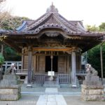 腰越駅周辺のお寺、神社