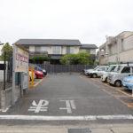 コインパーク鎌倉小町駐車場