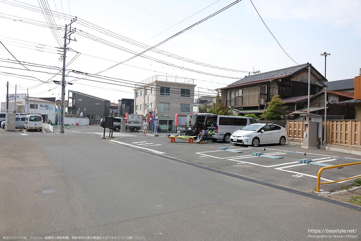 パラカ鎌倉材木座第1