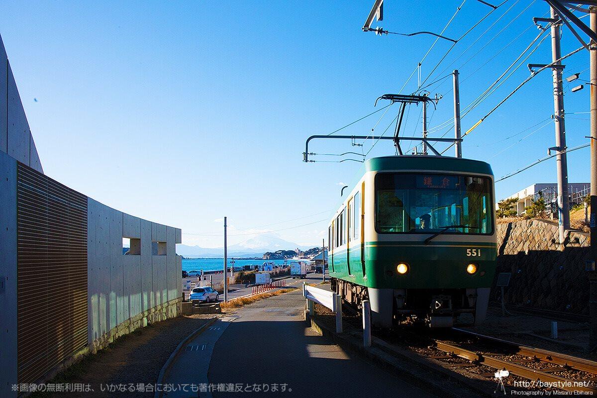 江ノ電撮影におすすめの撮影ポイント