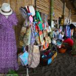 Q.HEART、ブルームーン葉山のレディースファッション販売コーナー