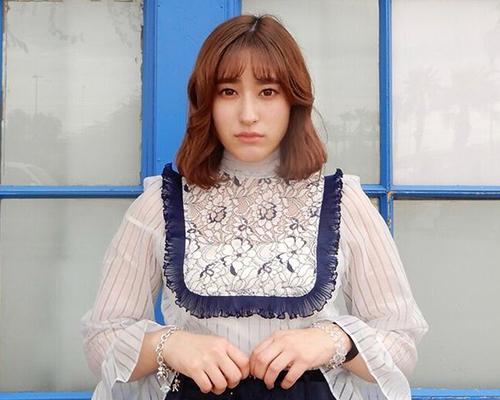 &IDOLインバウンドプロデューサー平田梨奈(Rina Hirata)