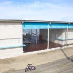 WATATSUMI(ワタツミ)、片瀬西浜海水浴場の海の家