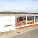 KANOA、片瀬西浜海水浴場の海の家