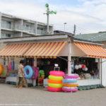 売店さいとう、逗子海水浴場の海の家