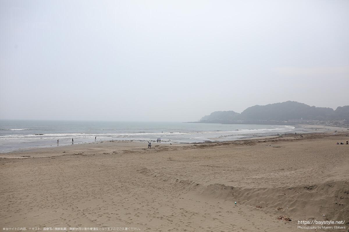 由比ヶ浜海水浴場海開き