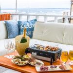 Seaside Lounge(シーサイドラウンジ)メニュー