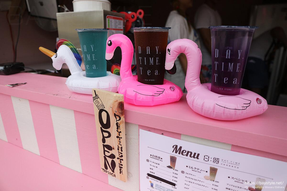 Flamingo beach club(フラミンゴビーチクラブ)ドリンク、デザート