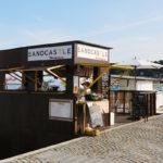 SANDCASTLE(サンドキャッスル)、片瀬東浜海水浴場の海の家