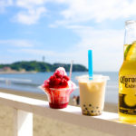 MALIB BEACH(マリブビーチ)ドリンク、デザートメニュー