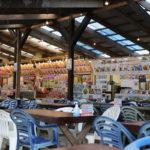 タイ料理バーンウエンター(タイ村内)、鎌倉由比ヶ浜海の家