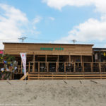 sunny cafe(サニーカフェ)、鎌倉由比ヶ浜海の家
